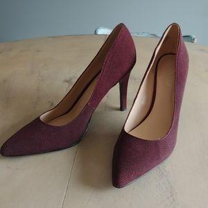 Women's Nine West Stiletto Heel